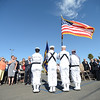 NAVAIR New Building Ceremony :