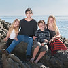 Bitton Family : Malibu, Ca