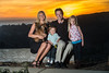 Fallon Family : Santa Barbara, Ca