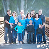 Moorland Family : Santa Rosa Valley, Ca