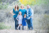 Rodriguez Family : Santa Rosa Valley, Ca