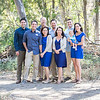 de la Pierda Family : Thousand Oaks, Ca