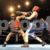 Guns vs. Hoses - Boxing : Police vs. Firemen charity boxing match.  Oceanview Pavillion - Port Hueneme, Ca