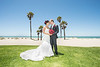 Jessica & Jeremy : Mandalay Bay Beach Resort - Ventura, Ca