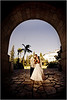 Maricen & Mike : Wedding at Santa Barbara Courthouse