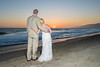 Vera & Dustin : Sunset Restaurant, Malibu, Ca
