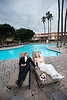 Erin & James : Mandalay Bay Beach Resort, Ventura, Ca